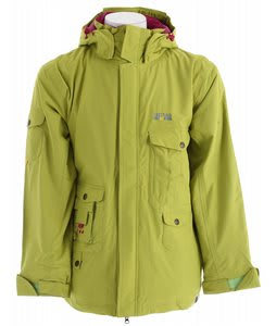 Special Blend Snow Patrol Snowboard Jacket Og Kush