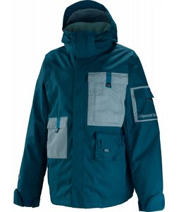 Special Blend Snowpatrol Snowboard Jacket