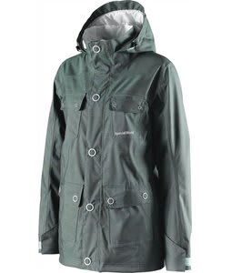 Special Blend Spark Snowboard Jacket Mint Julep