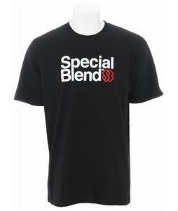 Special Blend Special Stack 2 T-Shirt Black