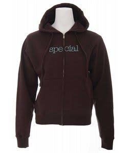 Special Blend Special Zip Hoodie