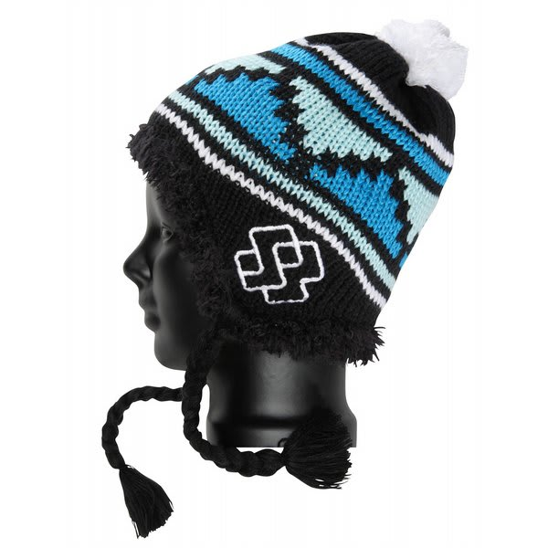 Special Blend Squaw Beanie