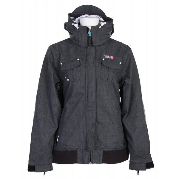 Special Blend Stealth Snowboard Jacket
