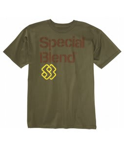 Special Blend STK Stencil T-Shirt Kermit