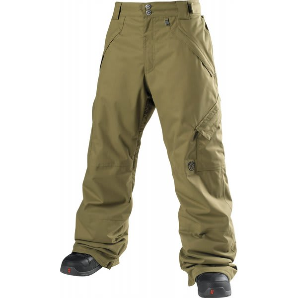 Special Blend Strike Insulated Snowboard Pants