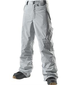 Special Blend Strike Insulated Snowboard Pants Smoked Out