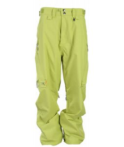 Special Blend Strike Snowboard Pants Og Kush