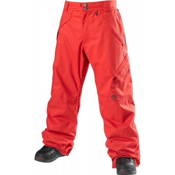 Special Blend Strike Snowboard Pants
