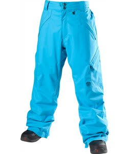 Special Blend Strike Snowboard Pants South Beach