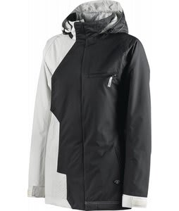 Special Blend Swift Snowboard Jacket Barry White/Blackout