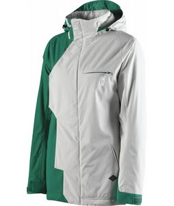 Special Blend Swift Snowboard Jacket Green Glass/Oxycotton