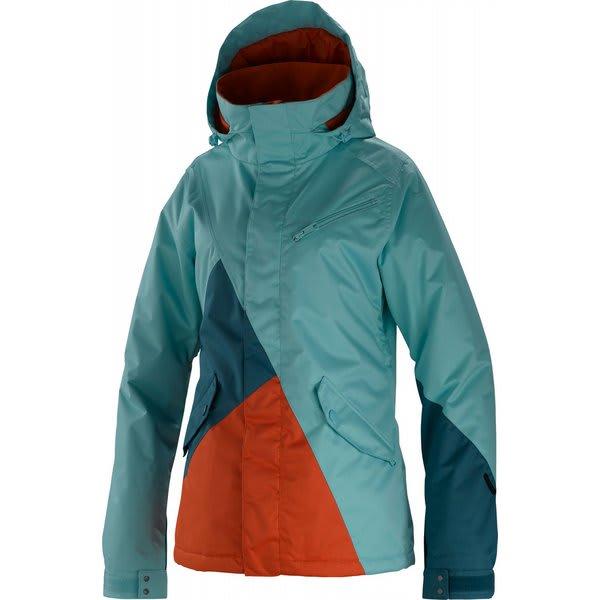 женская куртка предназначена для