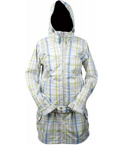 Special Blend Teaser Snowboard Jacket Snow Glam Plaid