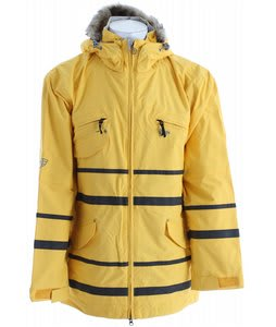 Special Blend Thugby Snowboard Jacket Burst