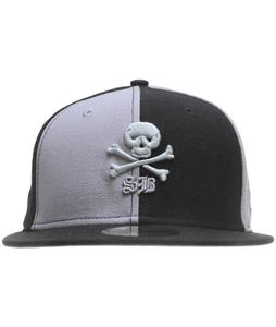 Special Blend Thugby New Era Cap Blackout