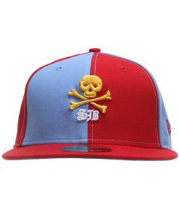 Special Blend Thugby New Era Cap British Blue