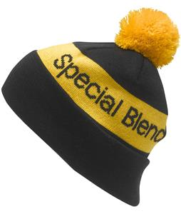 Special Blend Townie Beanie Blackout