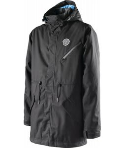 Special Blend Trenchtown Snowboard Jacket Blackout