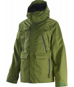 Special Blend Trigger Snowboard Jacket Kermit