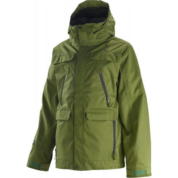Special Blend Trigger Snowboard Jacket