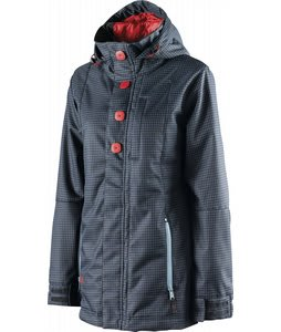 Special Blend True Snowboard Jacket Blue Me