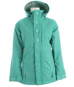 Special Blend True Snowboard Jacket Mint Julep