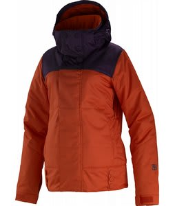 Special Blend True Snowboard Jacket Moulin Rouge