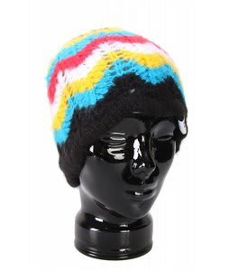 Special Blend Tulip Beanie Blackout