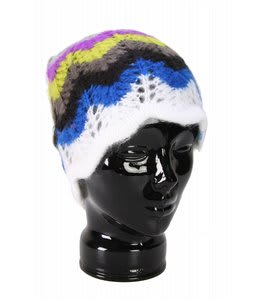 Special Blend Tulip Beanie Snow
