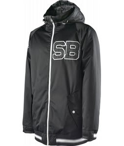 Special Blend Unit Snowboard Jacket Blackout