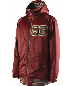 Special Blend Unit Snowboard Jacket Blood