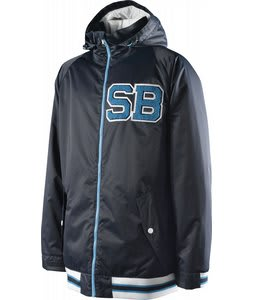Special Blend Unit Snowboard Jacket Blue Me