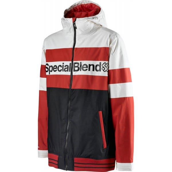 Special Blend Unit Snowboard Jacket