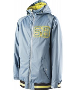 Special Blend Unit Snowboard Jacket Steel Reserve