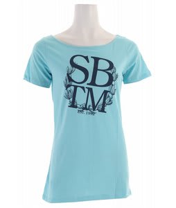 Special Blend Upgrade Premium T-Shirt Rocks Blue
