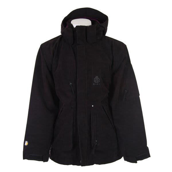 Special Blend Utility P Snowboard Jacket