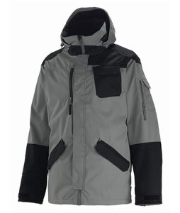 Special Blend Venom Snowboard Jacket Cement Ledge