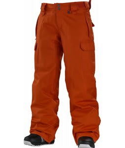 Special Blend Villain Snowboard Pants Moulin Rouge