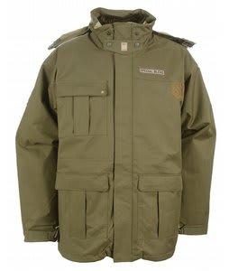 Special Blend Emo Jacket
