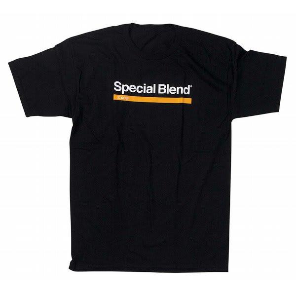 Special Blend Wordmark Stripe T-Shirt