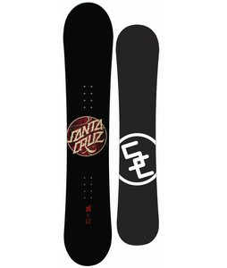 Santa Cruz All Star Snowboard 146