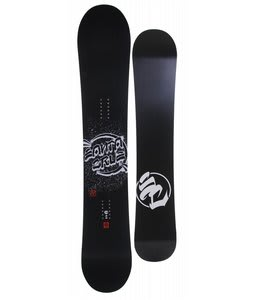 Santa Cruz All Star Vato Dato Snowboard 146
