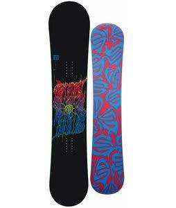 Santa Cruz Fusion TT Snowboard