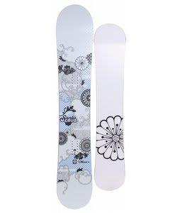 Santa Cruz Muse Snowboard