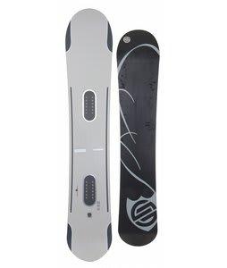 Santa Cruz Platinum Twinza Snowboard
