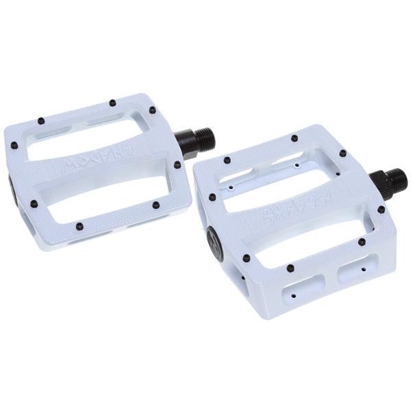 The Shadow Conspiracy Ravager Aloy Loose Ball BMX Pedals