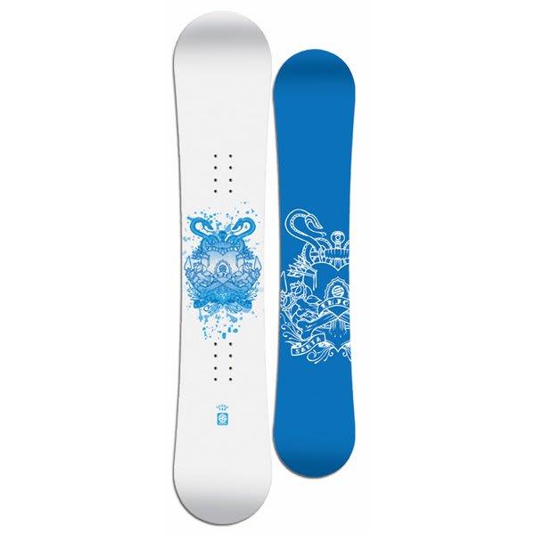 Santa Cruz Suave Snowboard