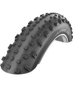 Schwalbe Jumbo Jim Snakeskin Evo Folding Bead Bike Tire