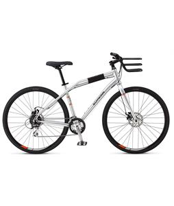 Schwinn 4Oneone2 Bike Silver 17.9in (M)