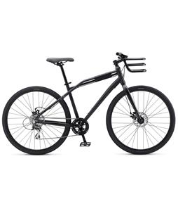 Schwinn 4 One One 3 Bike Black 56cm
